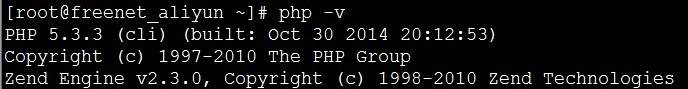 php-linux